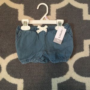 ✨Carters Bubble shorts NWT